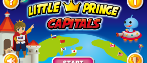Little Prince Capitals