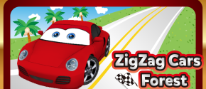 ZigZag Cars: Forest