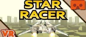 VR Star Racer
