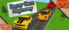 VR Highway Racer