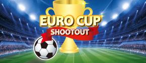 EURO CUP SHOOTOUT SOCCER 3D