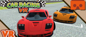 VR Car Racing