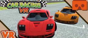 VR カーレーシング
